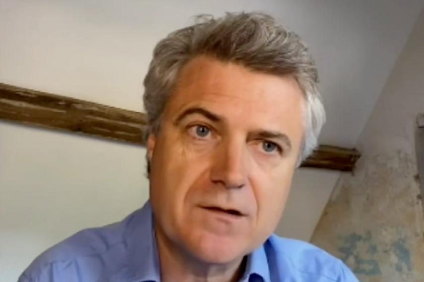WPP CEO: Coronavirus 'not an existential challenge'