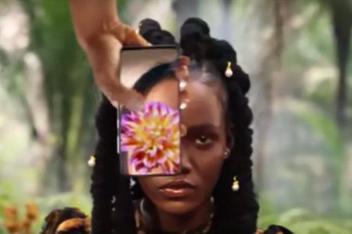 Lil Mayo the alien returns in Samsung's creator-focused global campaign