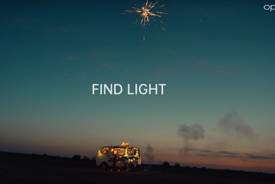 Oppo Diwali film celebrates courage in pandemic darkness before light