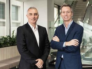 DAN changes APAC leadership at Carat