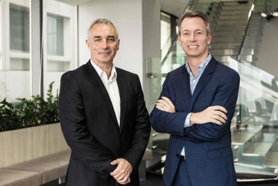 APAC CEO Kevin Walsh exits Carat