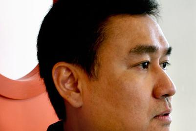 Ng Heok Seong joins Euro RSCG Malaysia as ECD