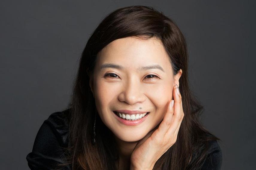 Sharlene Wu 吴晓聆