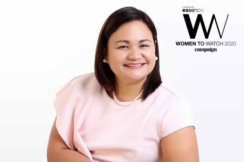 Women to Watch 2020: Shayne Madamba, Havas Media Ortega