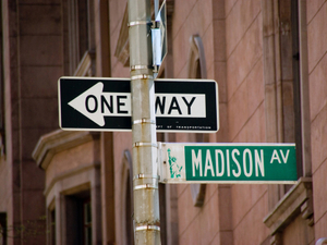 The view from Madison Avenue: Seven challenges for clients and agencies