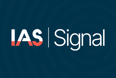IAS launches new reporting platform Signal