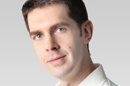 Q&A: Simon Grabowski of email-marketing firm GetResponse