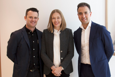 Dentsu Aegis Network acquires Australia's WiTH Collective
