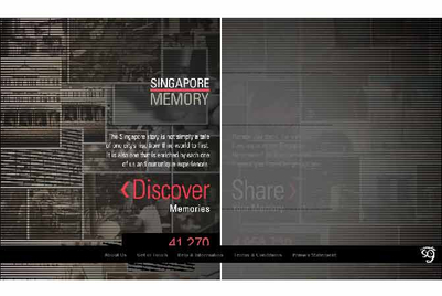 National Library Board invites Singaporeans to share memories