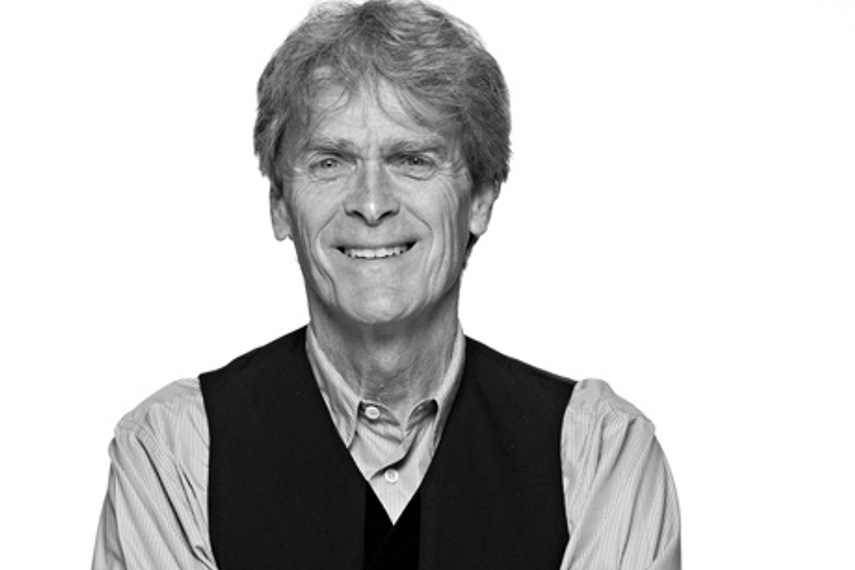 Sir John Hegarty will receive the Lion of St Mark award