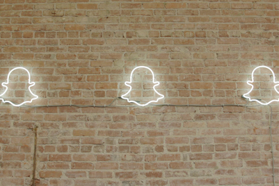 What teens love about Snapchat