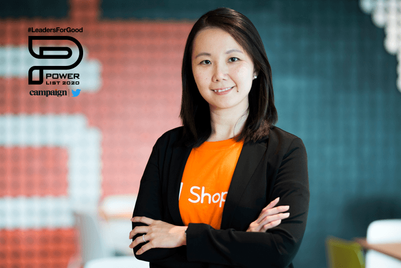 Asia-Pacific Power List 2020: Agatha Soh, Shopee