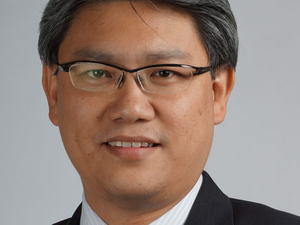 2014 outlook: A consumer-electronics giant's personal approach