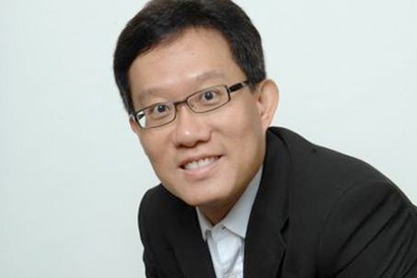Sony Wong,MD PHD Singapore