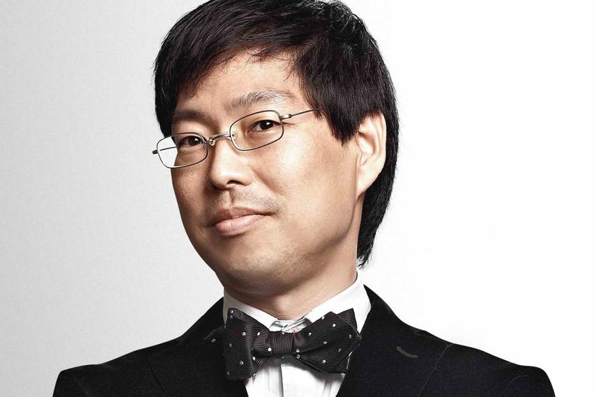 Sosuke Koyama became executive planning director of Beacon Communications in 2014