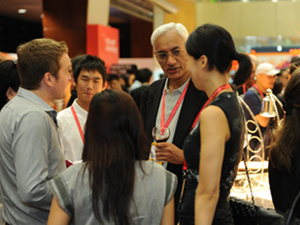 An impressive display of talent marks the finale of Spikes Asia