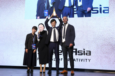 Spikes Asia brings awards forward to February 2021