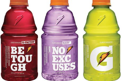 Sports drink: Widening the appeal across Asia