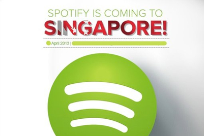 Streaming radio brands battle for Singapore's ears
