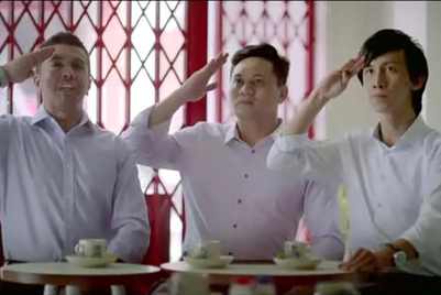 StarHub sings it loud, and in Singlish, for Singapore National Day