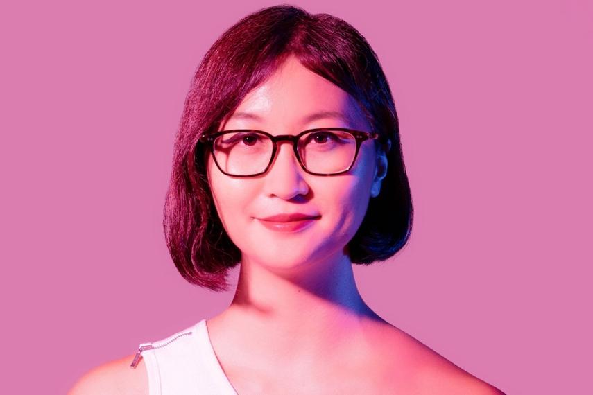 Stephanie Gwee