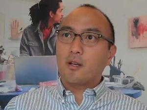 INTERVIEW: Microsoft's Stephen Kim on digital storytelling
