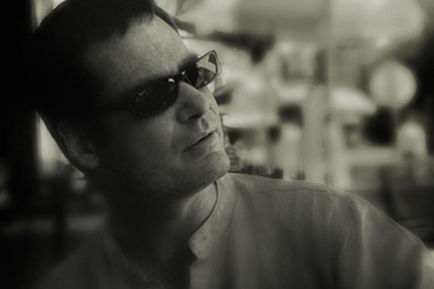 Stuart Godwin is TBWA TequilaÆs digital creative director