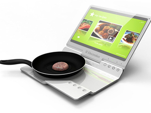 GADGET UPDATE powered by Stuff: Canon, Bang & Olufsen and a laptop kitchen