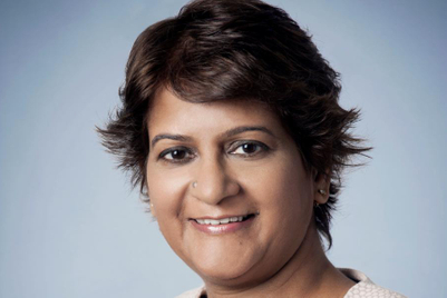 Sunita Rajan named Bloomberg's head of media in Asia