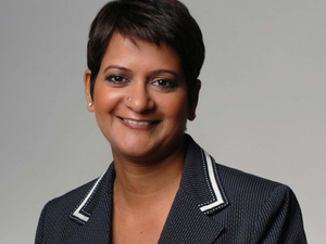BBC promotes Sunita Rajan to Senior VP of BBC Advertising Asia
