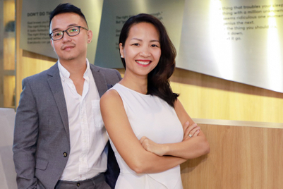 Omnicom merges TBWA Group Vietnam and F\adigital