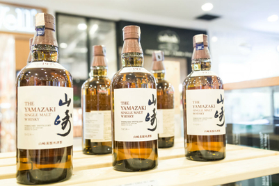 Japan's top 100 brands: Meiji, Suntory, Kao gain favour at home