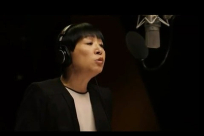Suntory song aims to boost Japan morale