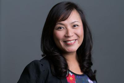 PHD's Susana Tsui to join DAN as China CEO