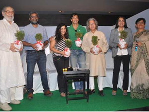 Suzlon celebrates 'pure air' with celebrity ambassadors
