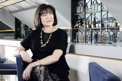 Diageo CMO presses agencies to speed up hiring of female creative chiefs