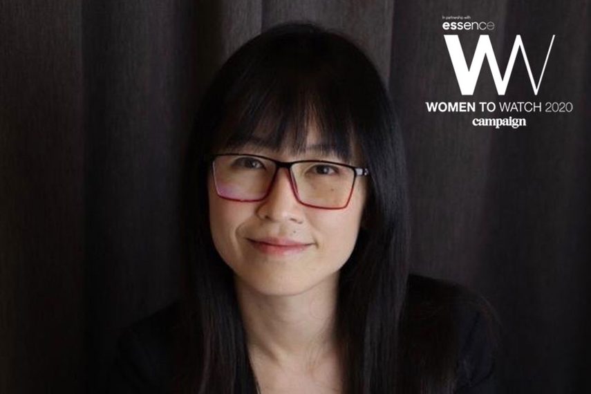 Women to Watch 2020: Sze Hunn Yap, Japan Airlines