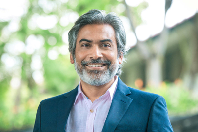 T. Gangadhar is Essence's new APAC CEO