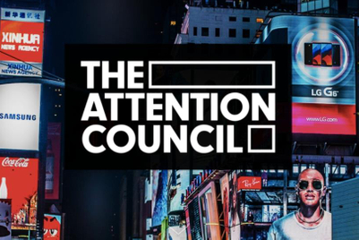 The Attention Council adds Havas, Dentsu, AB InBev, Electrolux and more new members
