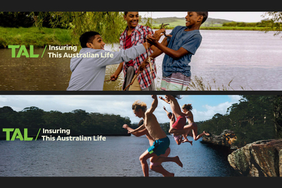 Insurer's first brand campaign offers slice of 'This Australian Life'