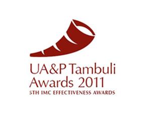 Date set for the UA&P Tambuli Awards 2011