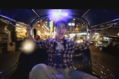 Tourism Authority of Thailand launches first-ever TV commercial in US