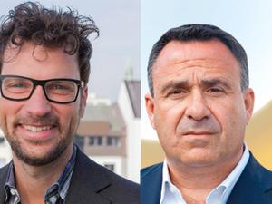 OMD Worldwide names Adamski as CEO and Gottlieb as chairman