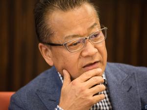 Takaki Hibino: Exclusive interview