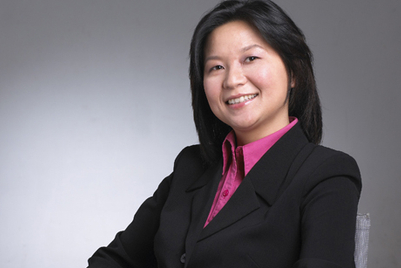 Euro RSCG's Tammy Sheu joins Lintas China as managing partner