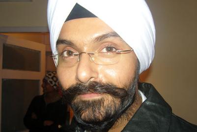 Rediffusion Y&R brings in Tarvinderjit Singh to boost creative team