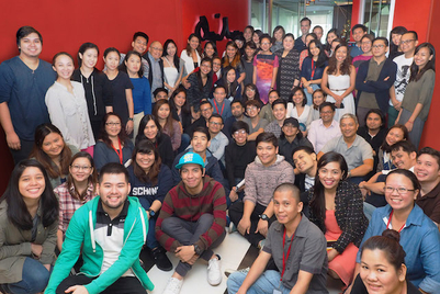 Unilever Philippines awards Ogilvy creative for 17 brands, digital for seven