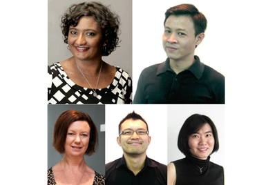 Text100 makes APAC appointments, restructures Malaysian senior management