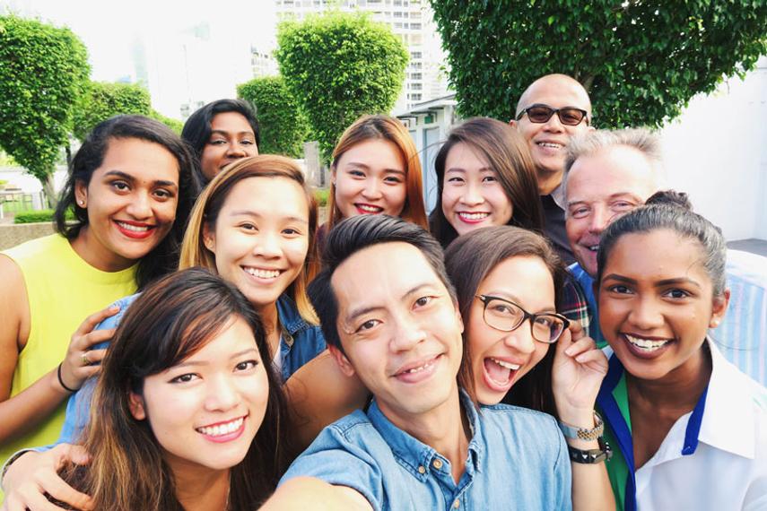 JWT and Mirum debut The Social Team to bridge gaps