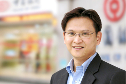 Interbrand promotes Thomas Chen to Shanghai MD